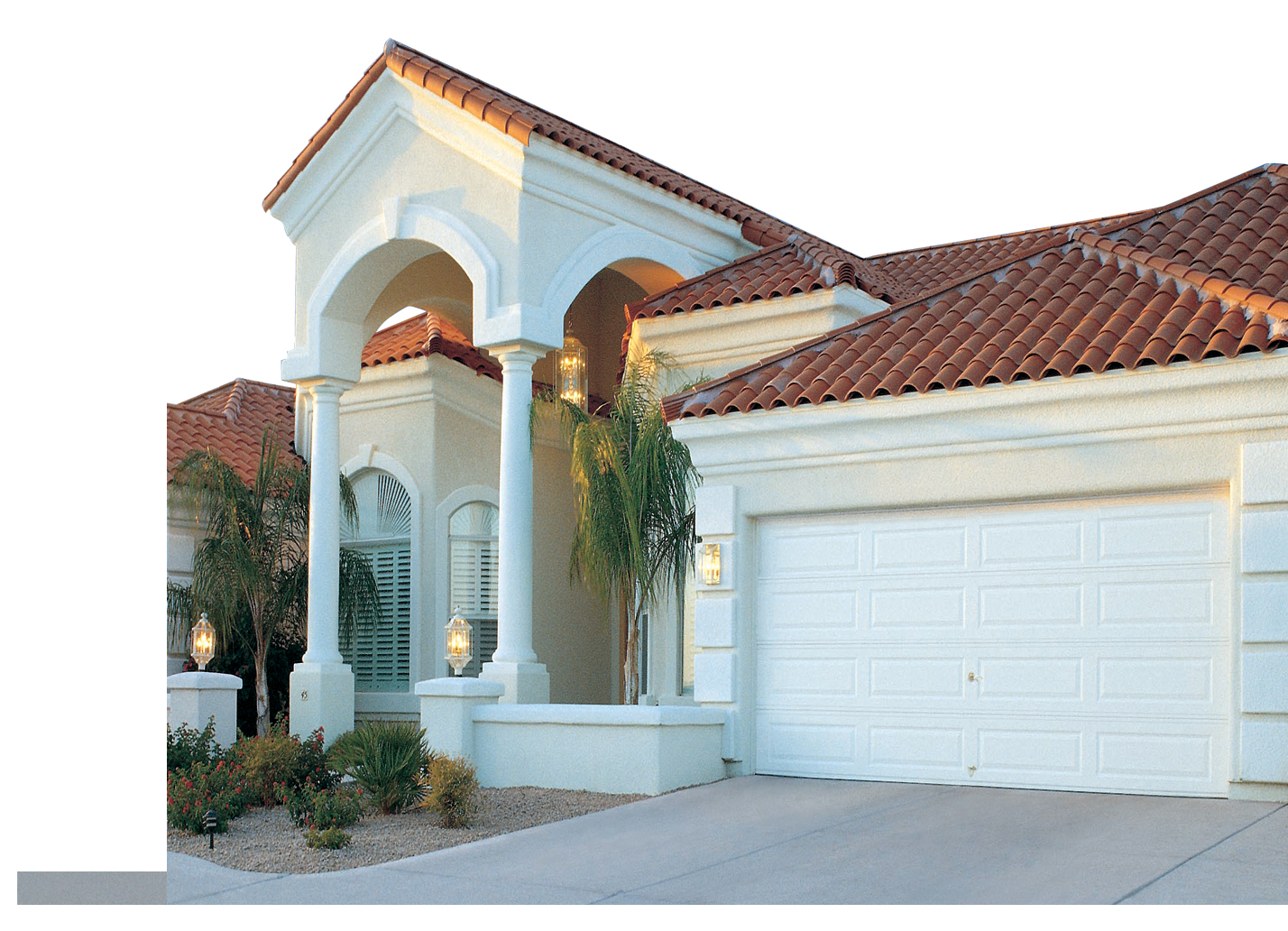 1032 #8C623F Stylish Strength: Amarr Wind Load Garage Doors Amarr Garage Doors save image Amarr Commercial Doors 36671428